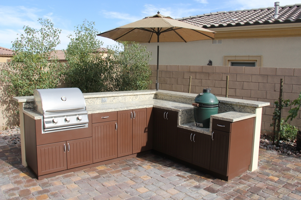 Outdoor kitchen pictures outdoor kitchen cabinetsoutdoor Is kitchen crashers really free