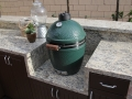 Big Green Egg Kitchen Crashers