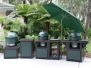 Big Green Egg Outdoor Cabinetry