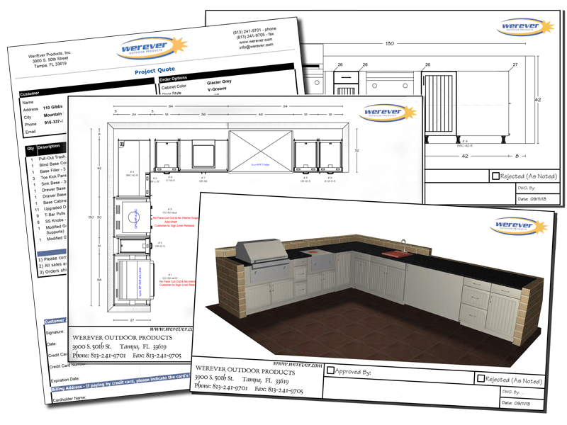 free outdoor kitchen cabinet plans. cabinet building basics for