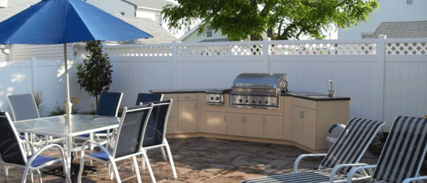About Weatherproof Outdoor Cabinets Outdoor Kitchen - Outdoor kitchens cabinets