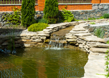 7 Outdoor Water Features for Your Backyard